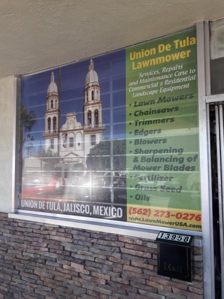 Union-de-Tula-Lawnmower-La-Mirada-CA
